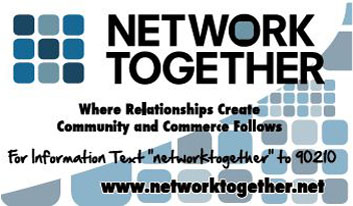 Network Togther Business Networking
