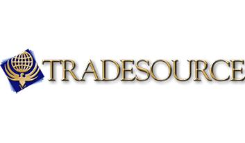 tradesource logo white