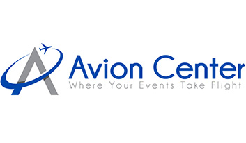 avion center logo